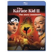 The Karate Kid Part II (Blu-ray) by COLUMBIA TRISTAR HOME VIDEO