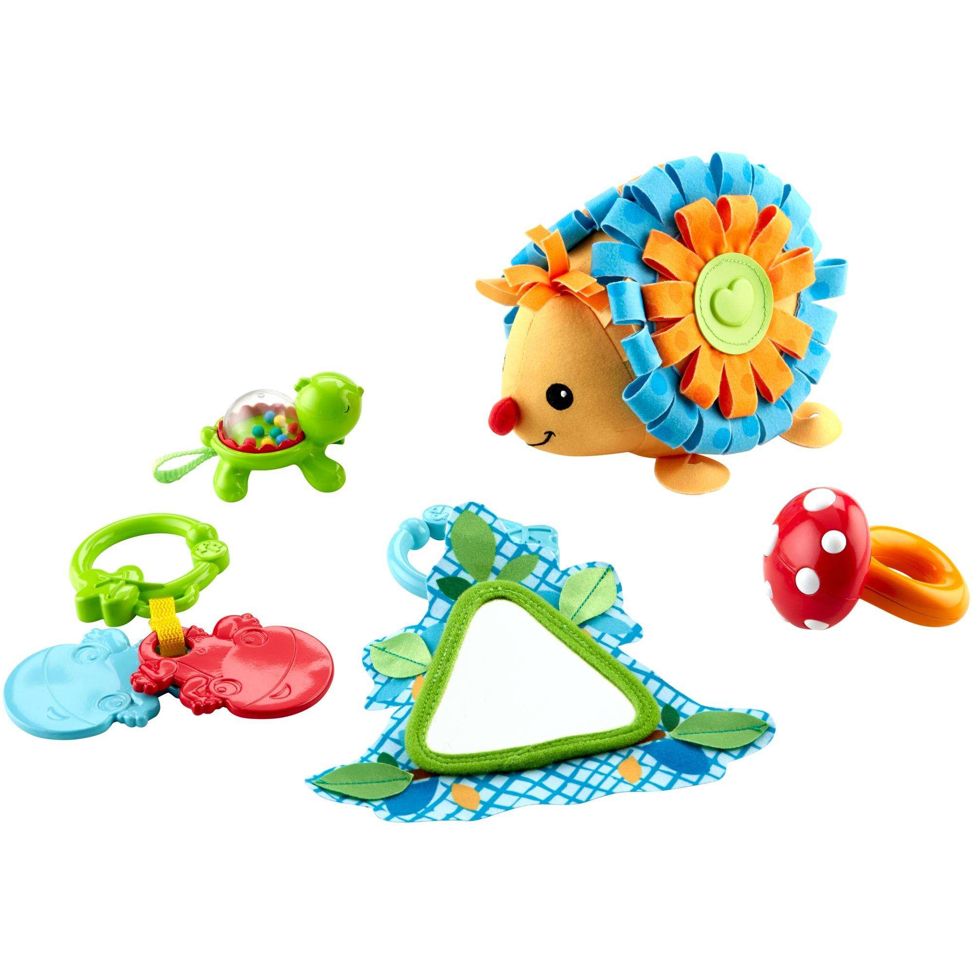 Fisher-Price Moonlight Meadow Activity Set
