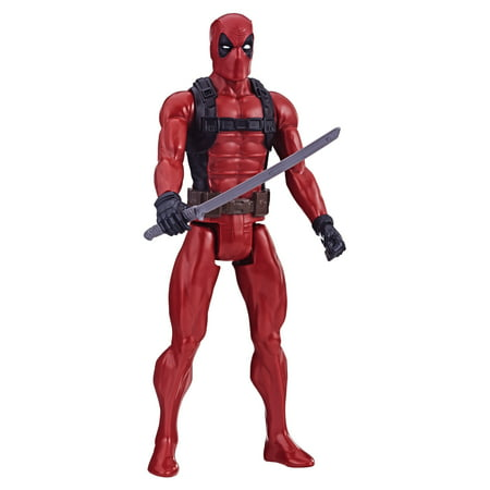 MARVEL DEADPOOL 12 INCH FIGURE