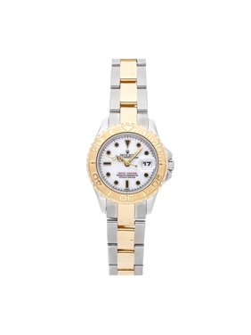 Pre-Owned Rolex Yacht-Master 69623 Watch