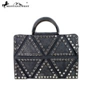 MW308-8082  Montana West Bling-Bling Tote Satchel Collection