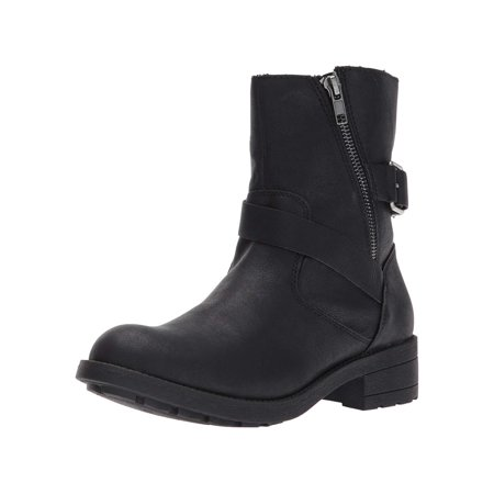 Touring Boot (Women's Tour Lewis Pu Ankle Bootie )