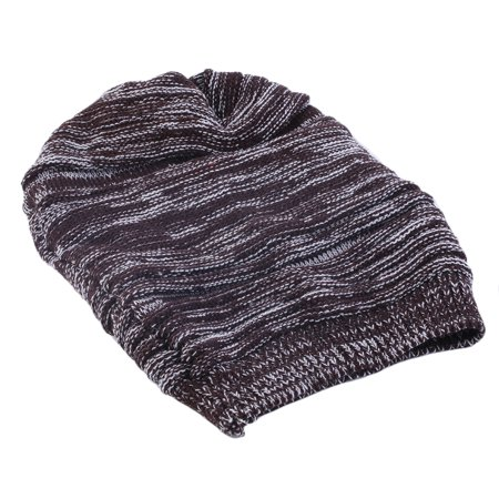 285965ae6db Unisex Women Men Knitted Baggy Beanie Beret Winter Warm Hip-hop Oversized  Ski Cap Hat Fast Free Shipping New Hot Selling - Walmart.com