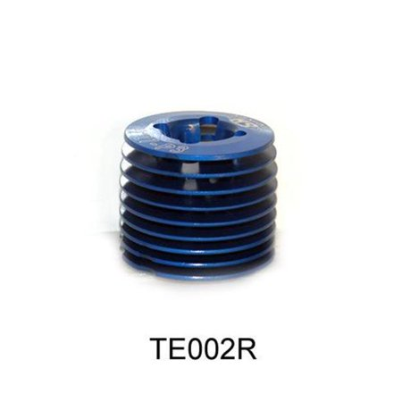 Racing Cooling Head - Redcat Racing TE002R Sh.021 Cooling head