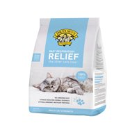 Dr. Elsey's Precious Cat Respiratory Relief Silica Crystal Cat Litter, 7.5lb Bag