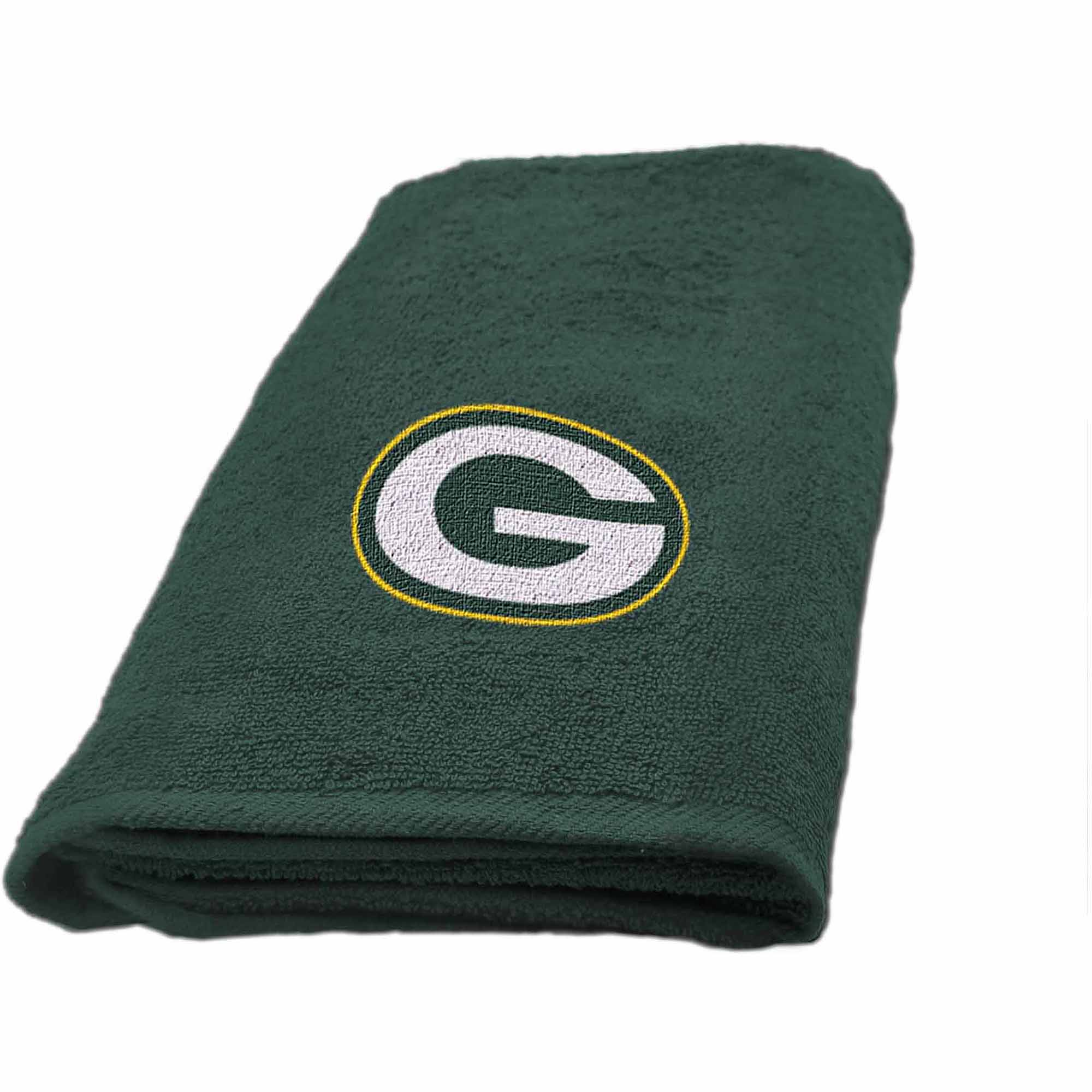 NFL Green Bay Packers Hand Towel