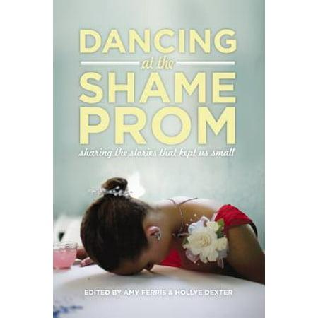 Dancing at the Shame Prom - eBook](Spongebob At Prom)