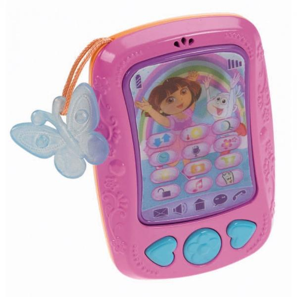 Dora the Explorer Adventure Cell Phone by