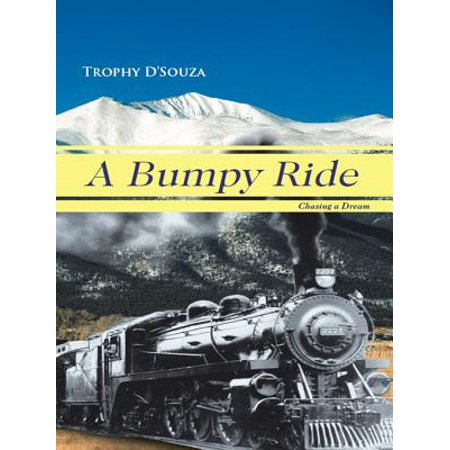 A Bumpy Ride - eBook