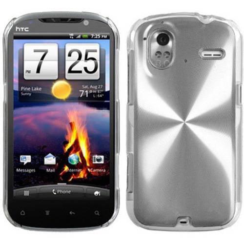 HTC Amaze 4G MyBat Back Protector Case Cosmo