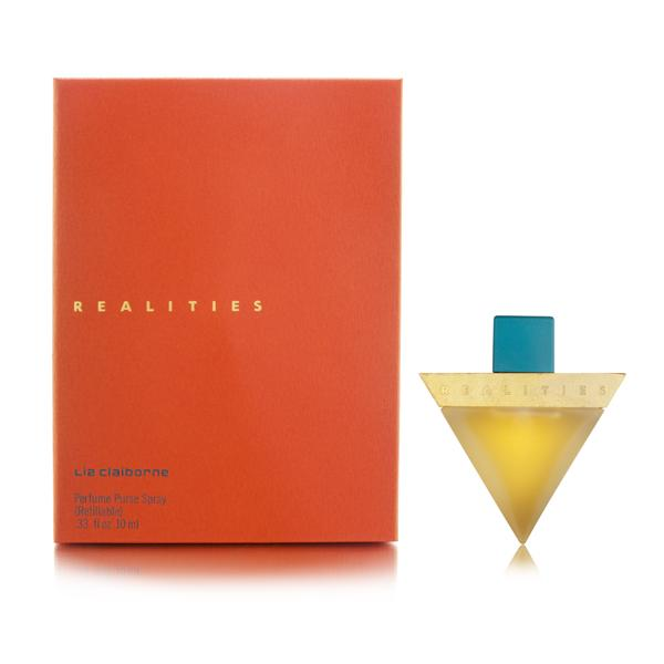 Realities (Classic) by Liz Claiborne for Women 0.33 oz Pa...