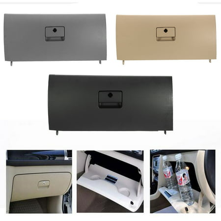 - Front Door Lid Glove Box Cover For VW Golf Jetta A4 Bora 1J1 857 121 A