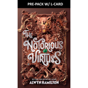 The Notorious Virtues 6-Copy Prepack W/ L-Card (Other)