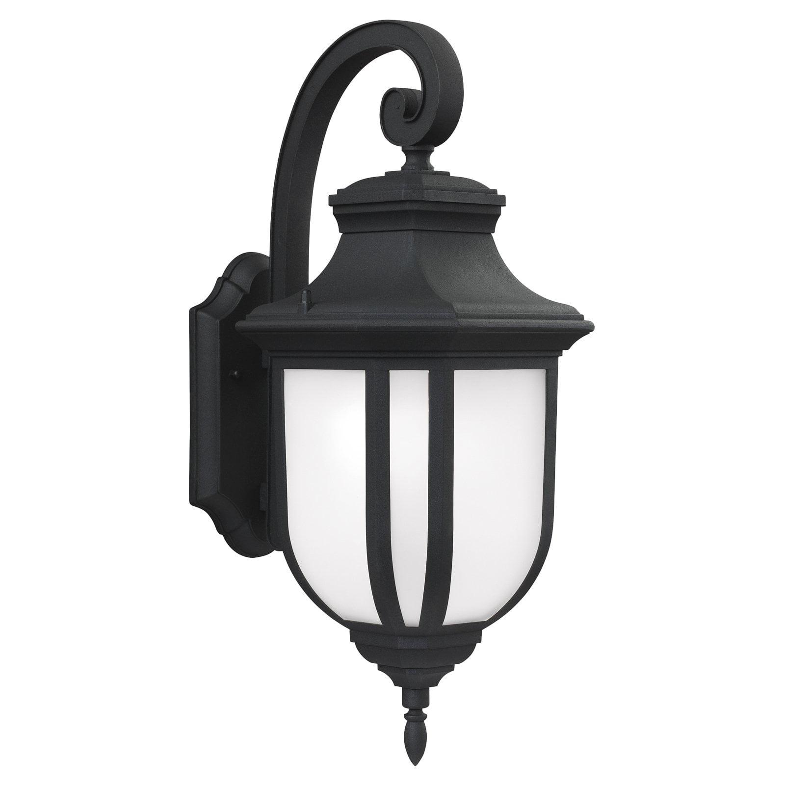Sea Gull Lighting Childress 8736301-12 Outdoor Wall Lantern