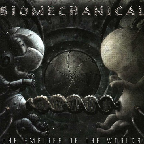 Biomechanical - Empires of the World [CD]