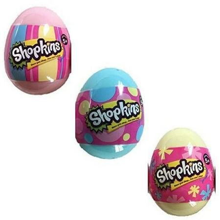 Shopkins Series 4 Surprise - Suprise Egg