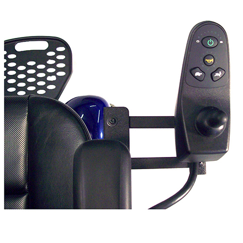 Drive Medical Swingaway Controller Arm For use with Trident Power Wheelchairs