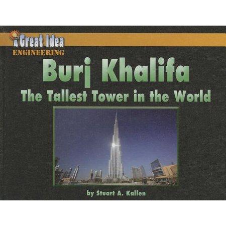 Burj Khalifa : The Tallest Tower in the World