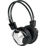 Arctic HEASO-P402BT1-BL Arctic HEASO-P402BT1-BL P402 BT Bluetooth Headphones with Microphone - Stereo - Wireless - Bluetooth - Over-the-head - Binaural - Circumaural