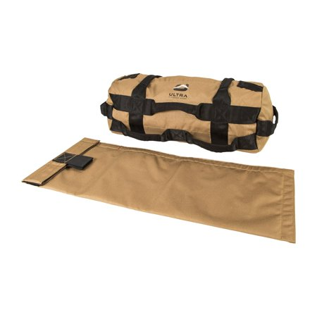Ultra Fitness Gear Sandbags – Heavy Duty Workout Sandbags for Functional  Strength Training, Dynamic Load Exercises, Crossfit, WOD's, General