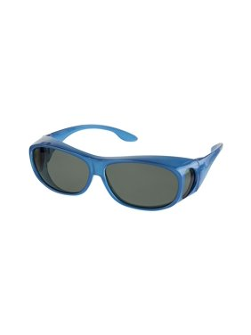 LensCovers Wear Over Sunglasses - Large