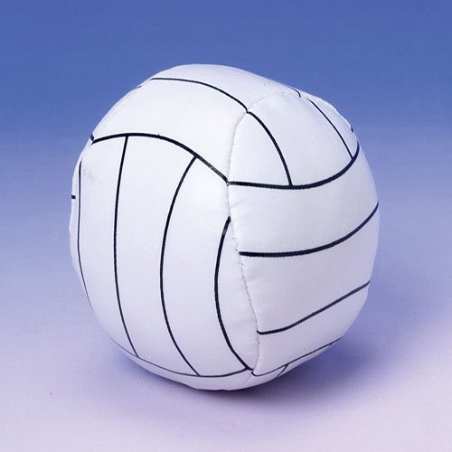 Mini Volleyballs 12 Pieces