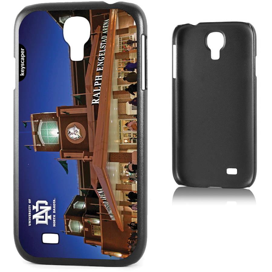 North Dakota Galaxy S4 Slim Case
