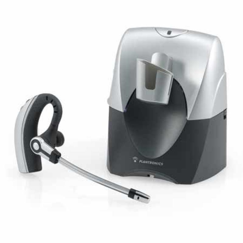 Plantronics CS70N OVER-THE-EAR Wireless Office Headset Sy...
