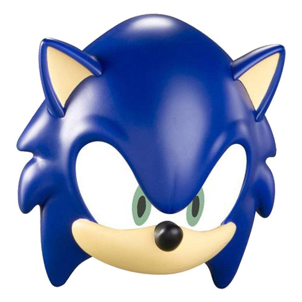 Plush Sonic The Hedgehog Role Play Mask T22507a1 Walmart Com Walmart Com