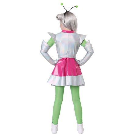 Girls Space Costumes (Girl's Outer Space Cutie)