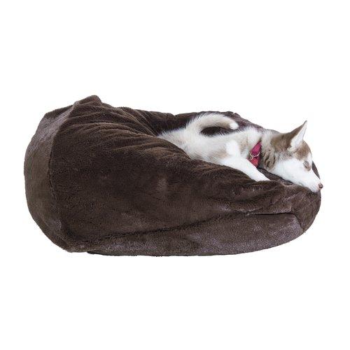 Tucker Murphy Pet Lakeshore Squishy Square Plush Ball Pet Pillow