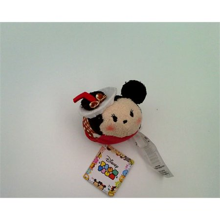 Tsum Tsum Mini Plush 3.5 inch Minnie Mouse Milkshake 2017 Target Exclusive New Disney MWMT with Tags Food Collection](Target Halloween Sale 2017)