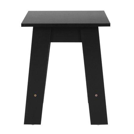 Modern Simple Side Table Design.Modern Wood End Table Accent Coffee Table Simple Design Side
