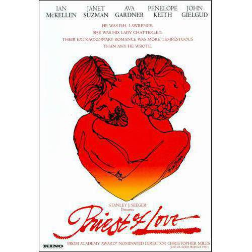 Priest Of Love (Director's Cut) (Widescreen)