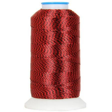 Threadart Color Twist Polyester Embroidery Thread 40wt 1000m 12