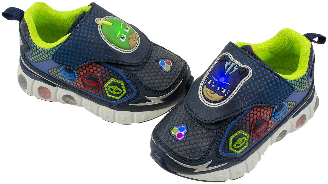 walmart shoes that light up