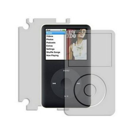 - Skinomi Full Body Protector for iPod Classic 80GB