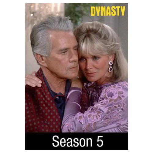 Dynasty: Season 5 (1984)