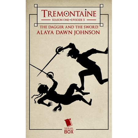 The Dagger and the Sword (Tremontaine Season 1 Episode 5) - - Antique Swords Daggers