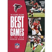 NFL The Atlanta Falcons: Best Games Of 2010 Season (Widescreen) by WARNER HOME ENTERTAINMENT