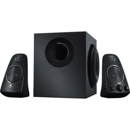 Logitech Z623 2.1 Channel Speaker System by