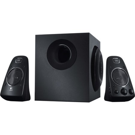 Logitech Z623 2.1 Channel Speaker System by