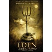 Eden Underground : Poetry of Darkness