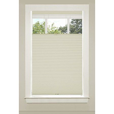 Park Avenue Collection Top Down-Bottom Up Cordless Honeycomb Cellulat Shade 35x64 -