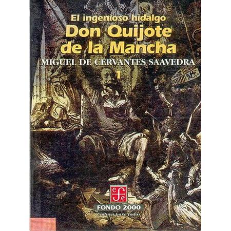 El Ingenioso Hidalgo Don Quijote de La Mancha, 1 (El Show De Don Cheto Cast 2016)
