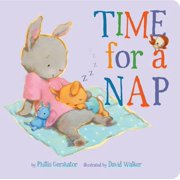 Time for a Nap (Board Book)