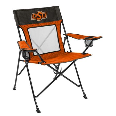 NCAA Oklahoma State Cowboys Gamechanger Chair