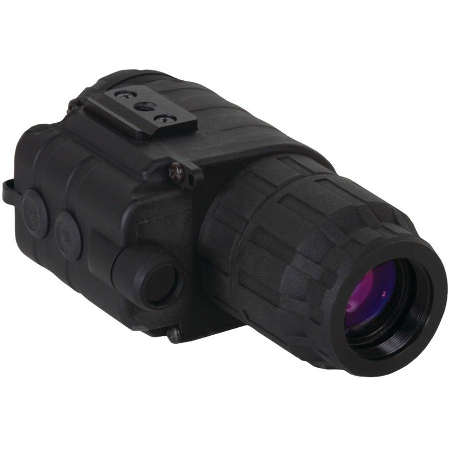 Sightmark Sm14070 Ghost Hunter 1 X 24mm Night Vision Monocular Goggle Kit by Sightmark