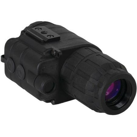 Sightmark Sm14070 Ghost Hunter 1 X 24mm Night Vision Monocular Goggle - Series Night Vision