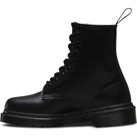 ac47d8995 Dr Martens - Dr. Martens Unisex 1460 8-Tie Lace-Up Boot (11 F(M) UK / 12  D(M) US) - Walmart.com